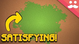 Download 30 EXTREMELY Satisfying Moments in Minecraft! Video