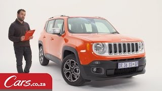 Download Top 10 Things To Know About The Jeep Renegade Video
