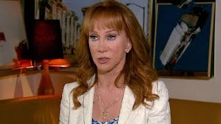 Download EXCLUSIVE: Kathy Griffin on Being Neighbors With Kim Kardashian and Making Peace With Miley Cyrus Video
