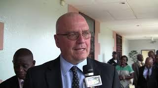 Download Ouverture de l'ENAP: une mission de l'Ecole Nationale d'Administration Publique de Québec à Conakry Video