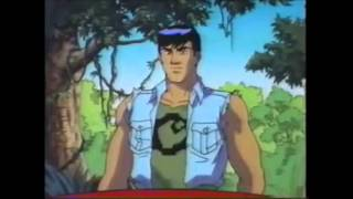 Download Admirable Animation #39 ″Rogue″ [Cadillacs and Dinosaurs] Video