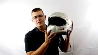 Download How to prevent Helmet smell Video