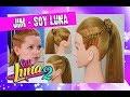 Download Peinado Jim de Soy Luna 💗 Peinados con Coletas con Trenzas Faciles y Rapidos Video