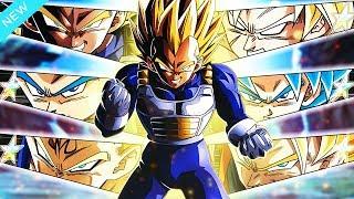 Download F2P Pure Saiyans = F2P Pure POWER! Rainbow'd Free Pure Saiyans Team | Dragon Ball Z Dokkan Battle Video