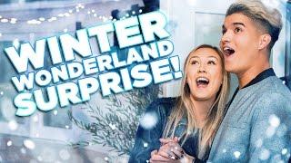 Download EPIC BOYFRIEND WINTER WONDERLAND SURPRISE!! Video