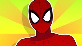 Download YO MAMA SO FAT! Spiderman Video