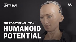 Download The Robot Revolution: Humanoid Potential | Moving Upstream Video