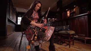 Download Uilleann piping Video