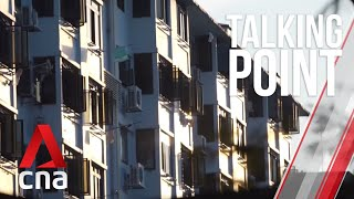Download CNA   Talking Point   E21: How to deal with difficult neighbours in Singapore Video