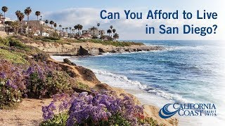 Download Can You Afford To Live in San Diego? - San Diego Living (CW-6) Video