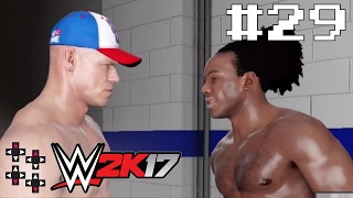 Download Austin takes on JOHN CENA at BATTLEGROUND! — WWE 2K17 MyCareer #29 Video