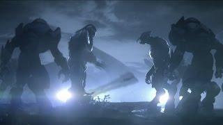 Download Halo Wars 2 Game Awards 2016 Trailer Video