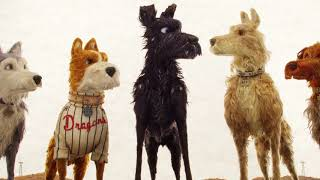 Download The Making of ISLE OF DOGS + Clips & Trailer Video