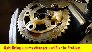 Download Ford 5.4 3V how to install Cam Phaser Lockouts Video