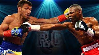 Download Vasyl Lomachenko vs Guillermo Rigondeaux - Preview & Prediction Video