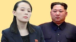 Download Kim Jong Un's sister: Things you probably didn't know about Kim Yo Jong (김여정) Video