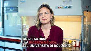 Download Intervista con la Ricercatrice Ivana Kurelac: 5x1000 alla ricerca medica Video