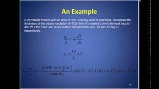 Download Transport Phenomena: Heat Transfer Video