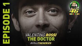 Download Valentino Rossi: The Doctor Series Episode 1/5 Video