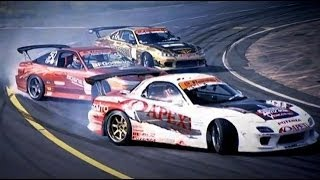 Download Powerslides with the D1 Drifters | Top Gear | Series 6 | BBC Video