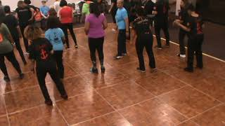 Download Until You Come Back To Me Line Dance Video