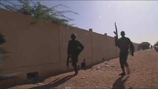 Download Mali, De nouveaux affrontements entre groupes armés Video