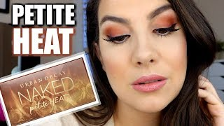Download DO YOU NEED IT? Urban Decay Petite Heat Palette Video