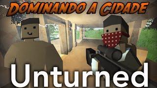 Download DOMINANDO A CIDADE ! Unturned Video
