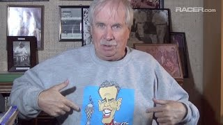 Download Robin Miller's Tough Guys: Bobby Unser Video