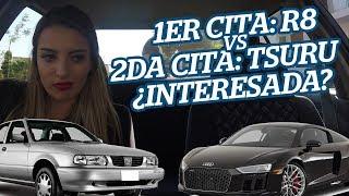 Download PRIMER CITA en R8 y SEGUNDA en TSURU del 2000 Video