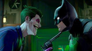 Download Telltale's Batman: The Enemy Within: Joker the Villain Video
