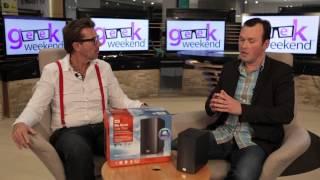 Download WD My Book Live Duo - Harvey Norman Geek Weekend Video