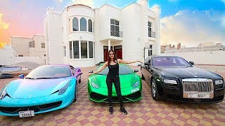 Download MY NEW MANSION !!! Video