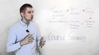 Download How To Create A Content Strategy For Your Content Marketing Video