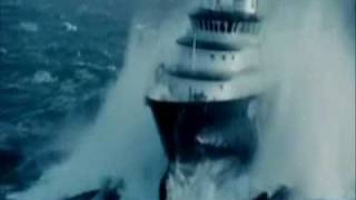 Download SHIPS IN STORM - INCREDIBLE VIDEO Video