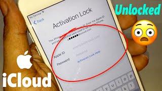 Download August 2017 Proof 100% Working Free Unlock iCloud Activation Lock iPhone/iPad Video