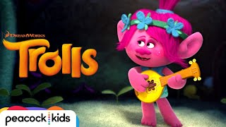 Download Trolls ″Sound of Silence″ Comic-Con Clip | TROLLS Video