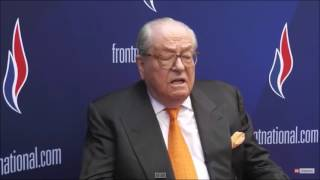 Download Compilation des meilleurs petites phrases de Jean Marie Le Pen Video