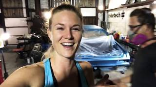 Download Paint job fail, dangit! Behind the Build EP 10 Video
