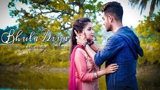 Download Bhula Diya | Darshan Raval | Sad Love Story | Latest Hits Song 2019 | STR Hits Video