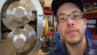 Download Positive Displacement Pump Types Video