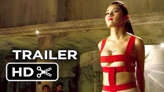 Download The Protector 2 Official Trailer #1 (2014) - Tony Jaa, RZA Martial Arts Movie HD Video