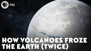 Download How Volcanoes Froze the Earth (Twice) Video