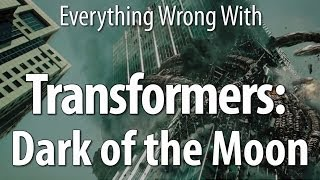 Download Everything Wrong With Transformers: Dark Of The Moon Video
