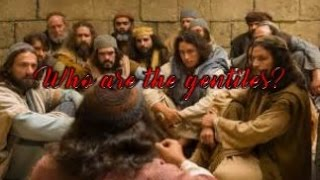Download Israelites this is the times of the heathens. Who are the Gentiles Video