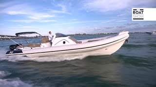 Download [ITA] NUOVA JOLLY Prince 38 CC - Review - The Boat Show Video