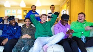 Download SIDEMEN MOST LIKELY TO CHALLENGE Video