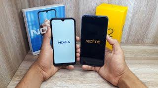 Download Nokia 2.2 vs Realme C2 - Which Should You Buy ? Video