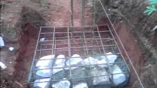 Download Pengecoran Pondasi Cakar Ayam Video