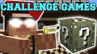 Download Minecraft: DICTATOR DAVE CHALLENGE GAMES - Lucky Block Mod - Modded Mini-Game Video